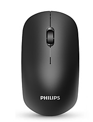 cheap -PHILIPS M315 Wireless 2.4G Laser Office Mouse With 1600 DPI For PC Laptop