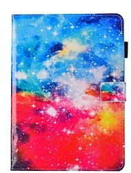 cheap -Case For Apple  iPad Pro 10.5  Ipad air3 10.5' 2019 360 Rotation  Shockproof  Magnetic Full Body Cases Animal  Cartoon Flower PU Leather  TPU