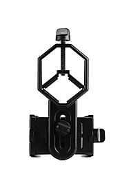 cheap -X Smartphone Adapter Free Assemblement Generic Handheld Folding Anti Slip Camping / Hiking Everyday Use Traveling Metal