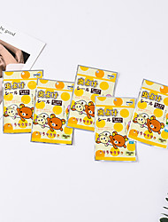 cheap -3 Pack Mosquito Repellent Stickers Easy to Use Repellent Anti-Mosquito Fishing Traveling Outdoor Outdoor activities Indoor Outdoor Kid's Adults'