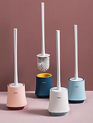 halpa -automaattinen ilmakuivaa wc-harjasarja kotitalouksien puhdistukseen