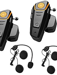 cheap -3.0 Bluetooth Headsets FM Radio Motorcycle