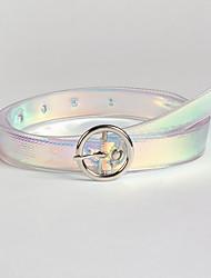 cheap -Women's Active Waist Belt - Color Block