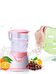 cheap -DIY Machine for Making Masks Automatic Vegetable Collagen Facial SPA Shrink Pore Moisturizing Anti Aging Mask Beauty Skin Care