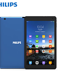 cheap -Philips M7 Android Tablets 7 inches WIFI with dual cameras Bluetooth 4.2v
