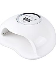 cheap -Nail Dryer/UV LED Nail Lamp 72W Nail Polish UV Light/UV LED Nail Lamp 4 Timer Setting Infrared Sensor with 36pcs LEDs for Fingernail & Toenail Gels UV Nail Fast Shipping