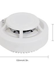cheap -Independent Intelligent Alarm Sensitive Smoke And Fire Detector Wireless Home Alarm Smoke Detector Sensor Fire Equipment