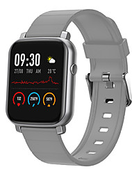 cheap -F1 Smartwatch for Apple/ Android/ Samsung Phones, Sports Tracker Support Heart Rate Monitor