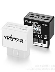 cheap -Car Direct Plug-in GPS Tracker Vehicle Tracker TK-816 OBD Car GPS Locator