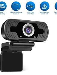 Недорогие -hd usb веб-камера 1080p 90