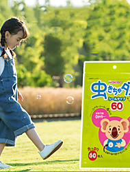 cheap -1 Pack Mosquito Repellent Stickers Easy dressing Lovely Repellent Anti-Mosquito Fishing Outdoor Outdoor activities Indoor Outdoor Kid's Adults'