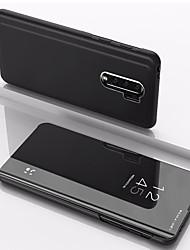 cheap -Case For Xiaomi Redmi Note 9  Redmi 10X 5G  Redmi 10X 4G  Redmi 9 Shockproof  Mirror Full Body Cases Solid Colored PC