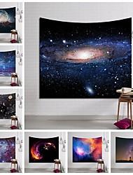 cheap -Galaxy Hanging Wall Tapestry Hippie Retro Home Decor Yoga
