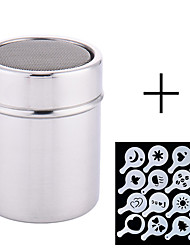 cheap -1 set Coffee and Tea Eco-friendly Stainless Steel
