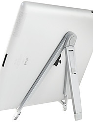 cheap -Foldable Tripod Anti-Slip Tablet Holder Stand Aluminum Alloy Support Bracket Holder Tablet Notebook Computer