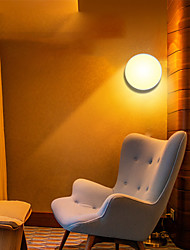 cheap -Smart LED Touch Sensor Night Light Rechargeable Bedroom Aisle Light