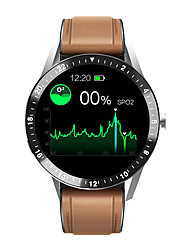 cheap -AW1 Smartwatch Support Bluetooth Call/Play Music/Heart Rate/Blood Pressure/Blood-oxygen Measure, Sports Tracker for Android/IOS Phones