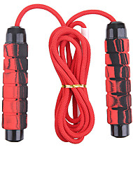 cheap -Jump Rope Sports Nylon PP Exercise & Fitness Portable Durable Weight Loss For Men Women