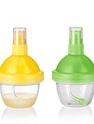 cheap -Manual Mini Fruit Juice Sprayer Lemon Juicer