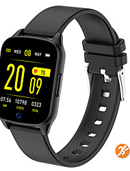 cheap -2020 Women Smart watches Bracelet Heart rate monitor Blood Pressure Sport Watch Phone Connecte IOS Android KW17 Smartwatch
