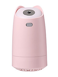 cheap -1Pc Home Aroma Diffuser Car Office Use Portable Cute Mini Humidifier