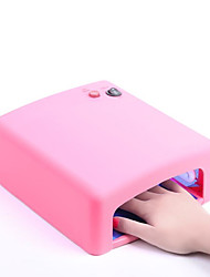 cheap -Nail Dryer 36 W For Nails 100-240 V Manicure lamp manicure machine phototherapy lamp 36w uv baking lamp