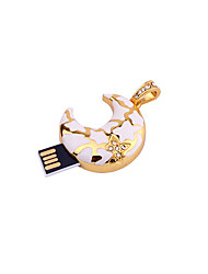 cheap -ANT 64GB USB Flash Drives USB 2.0 Creative For Office and Teaching