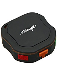 cheap -TKSTAR TK-109 Mini Waterproof Real Time GPS Tracker Car GSM AGPS Tracking System for Pets Dog Cat Black