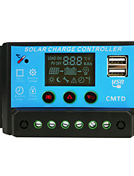 cheap -12V/24V 10A solar charge controller