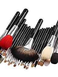 cheap -Professional Makeup Brushes 26pcs Soft New Design Comfy Wooden / Bamboo for Makeup Set