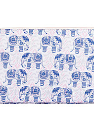 cheap -11.6 12 13.3 14.1 15.6 inch Universal Elephant Print Water-resistant Shock Proof Laptop Sleeve Case Bag for Macbook/Surface/Xiaomi/HP/Dell/Samsung/Sony Etc