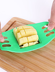 cheap -French Fries Potatoes Cutter Cut In Strips Multi-function Practical Slicing Potato Machine Kitchen Gadgets Tool