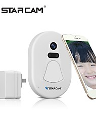 cheap -Vstarcam App Remote Control Wifi Doorbell Low Power Consumption Video Doorbell