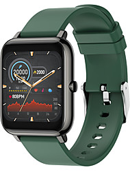 cheap -Long Battery-life Smartwatch for Apple/ Android/ Samsung Phones,  Sports Tracker Support Play Music