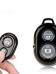cheap -Shutter Release Button for Selfie Accessory Camera Controller Adapter Photo Control Bluetooth Remote Button for Selfie