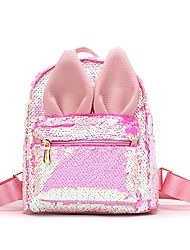 cheap -Boys' / Girls' Bags Polyester Kids' Bag Glitter Sequin for Daily / Going out Black / Blue / Purple / Red / Blushing Pink / Dusty Rose / Fuchsia / Sky Blue / Silver / Fall & Winter
