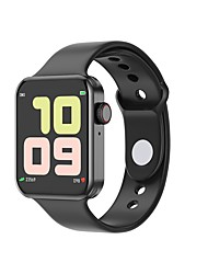 cheap -Migo Smart Watch Dual UI Display Variety Straps Call Message Reminder Relogio Heart Rate Blood Pressure Smarth Watch