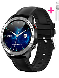 cheap -JSBP R5 Men Women Smartwatch for Android Samsung/Huawei /Xiaomi/Sony Phone iOS Apple Phone BT Waterproof Custom Dial/Mass Dial Selection/Full Touch Screen Smart watch Smart Wearable Bracelet