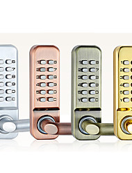 cheap -Bluetooth fingerprint lock remote time limited password lock intelligent lock indoor security door swipe card NFC card lock cardoria