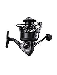 cheap -Fishing Reel Spinning Reel 5.2:1, 4.7:1 Gear Ratio+1 Ball Bearings Hand Orientation Exchangable Sea Fishing / Freshwater Fishing / Trolling & Boat Fishing
