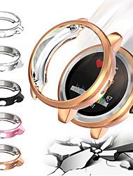 cheap -For Garmin Vivoactive 3 Screen Protective Case Cover High Quality TPU Protector