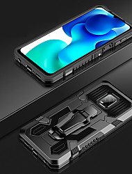 cheap -Case for Xiaomi Redmi Note5A Note6 Note7 Note8 Note9 Note5pro Note6pro Note7pro Note8pro Note9pro Shockproof Back Cover Armor TPU PC