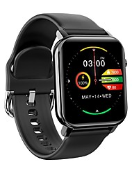 cheap -KOSPET GTO Long battery-life Smartwatch Support Multi-Sport Mode/Water-resistant/Heart Rate Monitor for Apple/Android/Samsung Phones