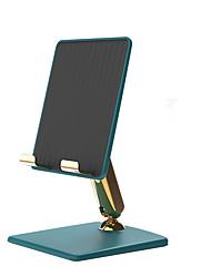 cheap -Desk Mount Stand Holder Foldable / Adjustable Stand / 360° Rotation Adjustable / 360°Rotation Metal / ABS Holder
