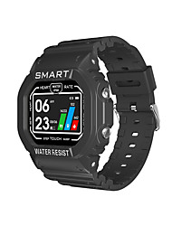 cheap -Men's and women's fashion bluetooth smart watch bracelet with multiple sports modes IP68 waterproof