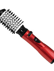 cheap -Hair Dryer Brush - Hot Air Brush Ceramic Coating for Fast Drying Hair Dryer and Styler for Salon Diffuser Results Perfect One Step Hair Dryer and Volumizer for All Hair Types