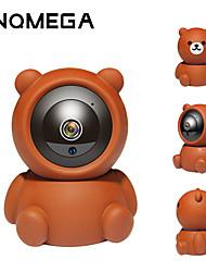 cheap -1080P PTZ IR Night Hidden Camera Baby Monitor Wireless IP Camera WiFi Pet Monitor WiFi Camera Security Surveillance Camera