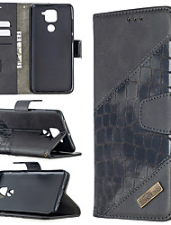 cheap -Phone Case For Xiaomi Redmi 9 Note 9 10X 4G Note 9 Pro Max Note 9 Pro Note 9S Note 8T Card Holder Magnetic Full Body Cases leather