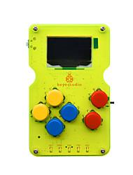 cheap -Keyestudio GAMEPI DIY Game Console Learning Kit For Arduino