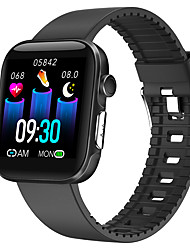 cheap -GT2 Smartwatch for Apple/Android/Samsung Phones, Sports Tracker Support ECG+PPG/Heart Rate/Blood Pressure/Blood-oxygen Monitor